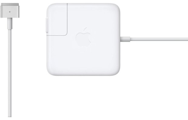 MagSafe 2 goes back to the T-shaped connector