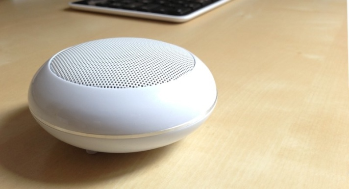 The Bluetune Wireless Speaker